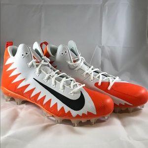 Nike Alpha Menace Pro TD Football Cleats Size 17